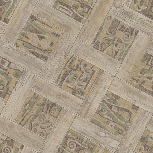 Линолеум Gaudi 1
